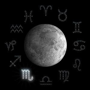 Луната в Скорпион
